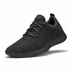 All Birds Men's ZQ Merino Wool Lace Up Sneakers